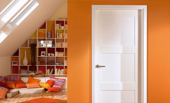 Grauthoff Wohntüren Zimmertüren